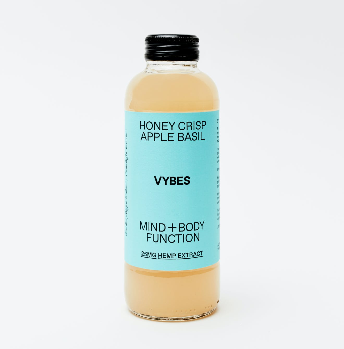 Honeycrisp Apple Basil VYBES 1